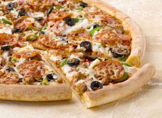 Franchise Pizzeria F ..