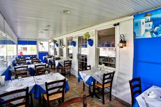 Turnkey Greek Restau ..