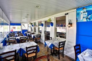 Turnkey Greek Restau ..